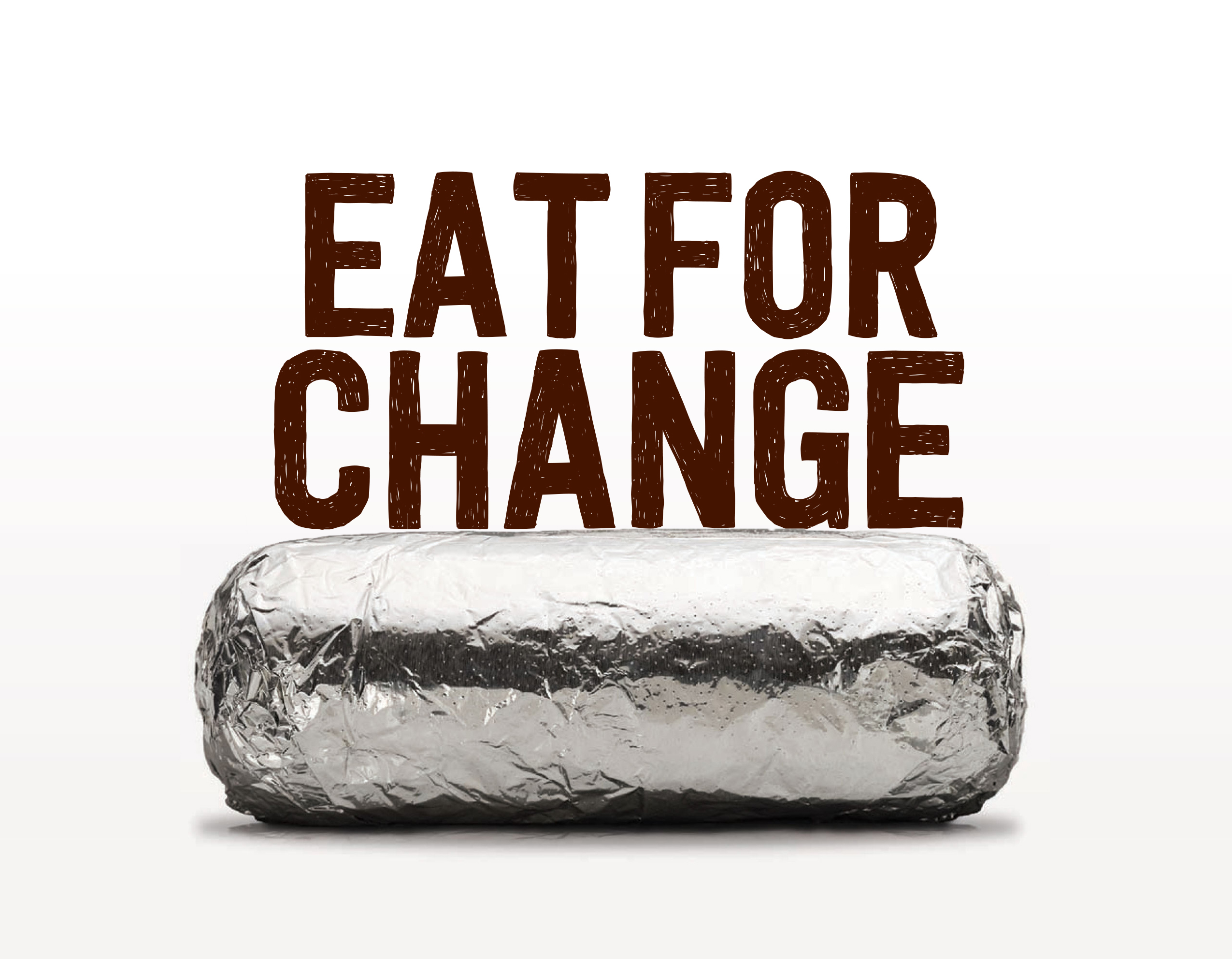 Eat for Change: Chipotle Fundraiser Night on Oct. 1